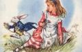 Значение имени Алиса: что означает, судьба и характер