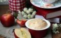 Пюре из яблок «Неженка» на зиму, рецепты
