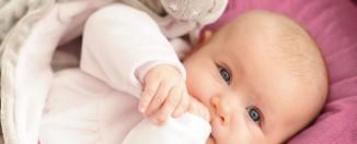 Какие бутылочки лучше для новорожденных-2