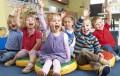 В каком возрасте лучше всего отдать ребенка в детский сад