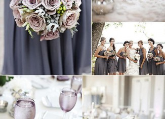 Модные цветовые решения для свадьбы в 2016 году