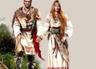 Современные стили одежды
