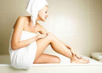 Как увлажнять кожу в домашних условиях