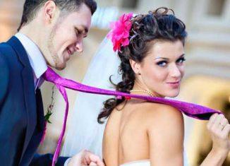 Мужчина и брак