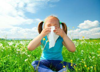 Аллергия, симптомы, лечение