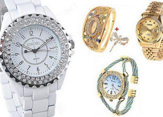 Как выбрать часы, чтобы они понравились девушке
