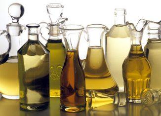 Положительные эффекты натуральных растительных масел при их использовании на коже, волосах