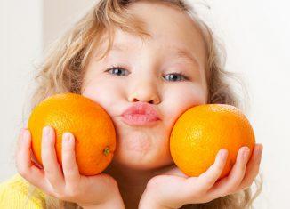 Как организовать правильное питание ребёнка