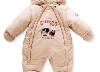 Одежки для крошки: как правильно подбирать одежду малышу
