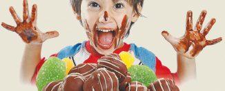Как родители могут помочь ребёнку избавиться от сладкой зависимости