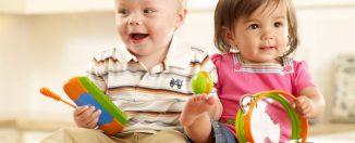 Воспитание детей с 2 лет до дошкольного возраста без наказаний и криков