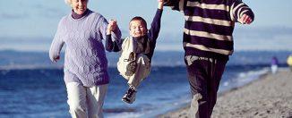 Как воспитать ребёнка, чтобы иметь счастливую старость