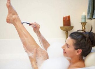 Как избавиться от волос на ногах навсегда в домашних условиях