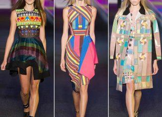 Тренд моды 2017: обзор модных показов и новых коллекций известных мировых брендов