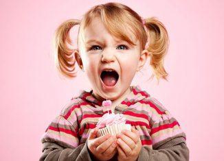 Баловство и непослушание детей: причины, стратегия поведения родителей