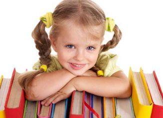 Как выбрать ребёнку хорошую книгу в соотвествии с возрастом