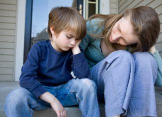 Как отражаются детские травмы на взрослую жизнь?