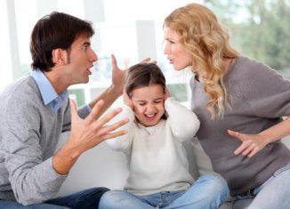 О проблемах, которые могут возникнуть между ребёнком и отчимом, как можно этого избежать