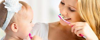 Личная гигиена ребёнка: как приучать, правильный подход