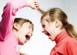 Профилактика детской жестокости