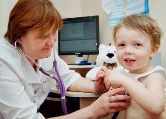 О детских инфекционных заболеваниях: ветряная оспа, скарлатина, корь, эпидемический паротит