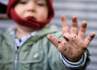 Лямблиоз у детей, лечение, профилактика