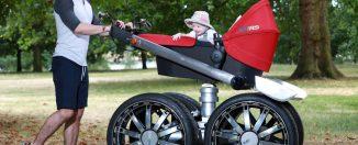 Детская коляска: как сделать правильный выбор, советы опытных мам