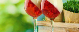 Рецепт желейного десерта: советы по выбору фруктов и ягод для разных вариантов лакомства