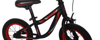 Велобеги: от плюсов до выбора оптимальной для ребёнка модели