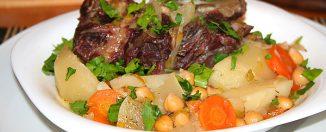 Готовим дома: как приготовить вкусное ленивое рагу
