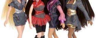 Игрушки для девочек: самые известные кукольные бренды