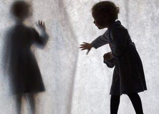 Здоровье ребёнка: если ребёнок боится собственной тени