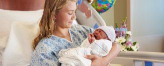 Роды: как рожать и где рожать?