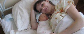 Беременность и роды: действия роженицы в роддоме