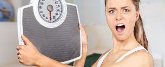 Диеты и ЗОЖ: почему не получается похудеть?