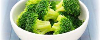 Грудное вскармливание: можно ли кормящей маме капусту брокколи
