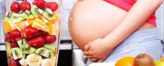 Беременность и роды: стоит ли посещать общепит во время беременности