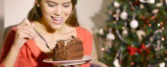 Диеты и ЗОЖ: как не поправиться во время новогодних каникул?
