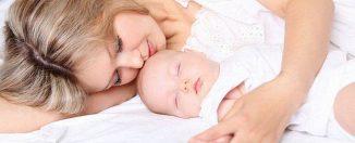 Беременность и роды: послеродовой период в роддоме, чего ожидать