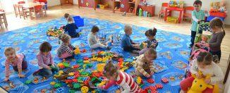 Развитие детей: собираем ребёнка в детский сад