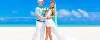 Свадебное путешествие: какое направление выбрать