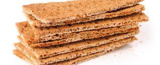 Эксперт по продуктам: выбираем хлебцы и крекер, польза или вред