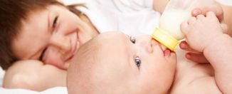 Как отлучить ребёнка от груди, советы кормящей маме