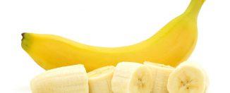 Продукты для здоровья: банан, польза и вред