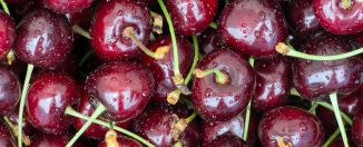 Продукты для здоровья: черешня, польза и вред
