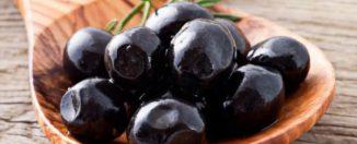 Продукты для здоровья: маслины, польза и вред