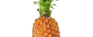 Продукты для здоровья: ананас, польза и вред