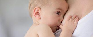 Преимущества грудного вскармливания для ребёнка и матери