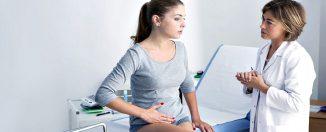 Когда посещать гинеколога