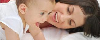 Косметика для новорожденного